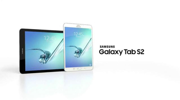 Samsung Galaxy Tab S2 TV Spot, 'Elevate Your Downtime' - Thumbnail 8