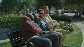 Samsung Galaxy Tab S2 TV Spot, 'Elevate Your Downtime' - Thumbnail 6