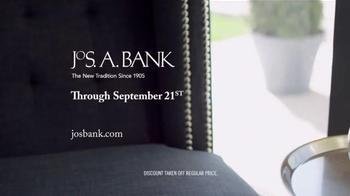 JoS. A. Bank Entire Stock Sale TV Spot, 'Wool' - Thumbnail 6