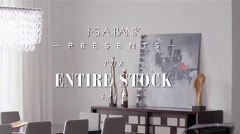 JoS. A. Bank Entire Stock Sale TV Spot, 'Wool' - Thumbnail 2