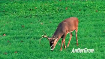 Antler Grow TV Spot, 'Larger Antlers' - Thumbnail 8
