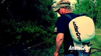 Antler Grow TV Spot, 'Larger Antlers' - Thumbnail 4