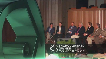 2016 Thoroughbred Owner Conference TV Spot, 'Owner Conference' - Thumbnail 7