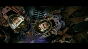 The Martian - Alternate Trailer 9