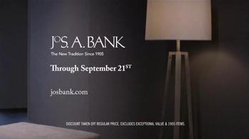 JoS. A. Bank The Entire Stock Sale TV Spot, 'Blazers: Executive & Traveler' - Thumbnail 7