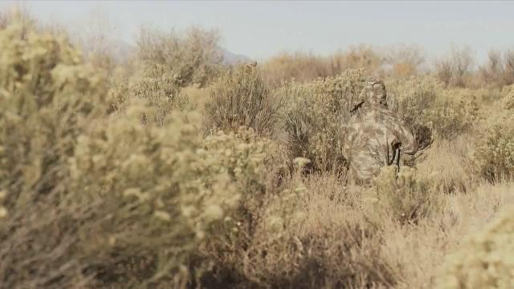 Realtree TV Commercial, 'Cherishing the Outdoors'