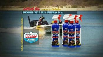 Lucas Oil Slick Mist Speed Wax TV Spot, 'Shine' - Thumbnail 9