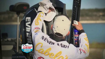 Lucas Oil Slick Mist Speed Wax TV Spot, 'Shine' - Thumbnail 1