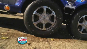 Lucas Oil Slick Mist Speed Wax TV Spot, 'Shine' - Thumbnail 6