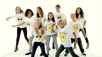 Shiki Emoji Bands TV Spot, 'Wear Your Emotions' - Thumbnail 1