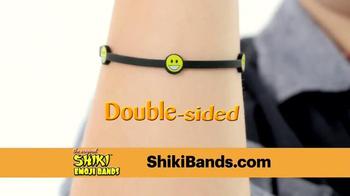 Shiki Emoji Bands TV Spot, 'Wear Your Emotions' - Thumbnail 2