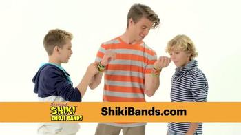 Shiki Emoji Bands TV Spot, 'Wear Your Emotions' - Thumbnail 5