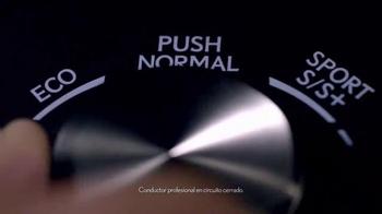 Lexus IS TV Spot, 'El jefe de discoteca' [Spanish] - Thumbnail 4