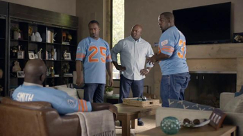 AT&T TV Spot, 'College Football: Tweet' Featuring Bo Jackson - Thumbnail 3