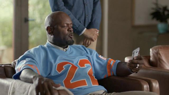 AT&T TV Spot, 'College Football: Tweet' Featuring Bo Jackson - Thumbnail 4