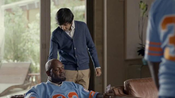 AT&T TV Spot, 'College Football: Tweet' Featuring Bo Jackson - Thumbnail 5