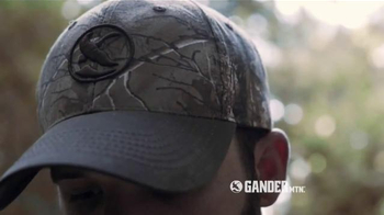 Gander Mountain TV Spot, 'Time to Disappear' - Thumbnail 1