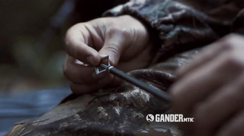 Gander Mountain TV Spot, 'Time to Disappear' - Thumbnail 2