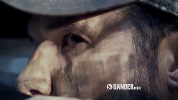 Gander Mountain TV Spot, 'Time to Disappear' - Thumbnail 3