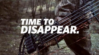 Gander Mountain TV Spot, 'Time to Disappear' - Thumbnail 4