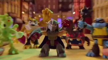 Teenage Mutant Ninja Turtles Half-Shell Heroes Mutations Vehicles TV Spot - Thumbnail 2