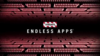 TGI Friday's Endless Apps TV Spot, 'Wish Granted'