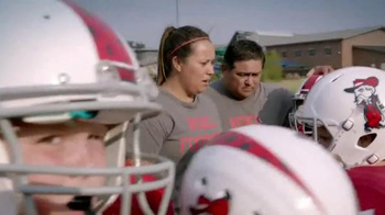 National Football League (NFL) TV Spot, 'Montero Family' - Thumbnail 5