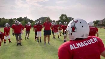 National Football League (NFL) TV Spot, 'Montero Family' - Thumbnail 7