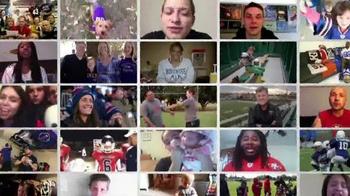 National Football League (NFL) TV Spot, 'Montero Family' - Thumbnail 8