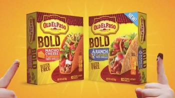 Old El Paso TV Spot, 'Bold Cool' - Thumbnail 10