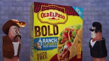 Old El Paso TV Spot, 'Bold Cool' - Thumbnail 3