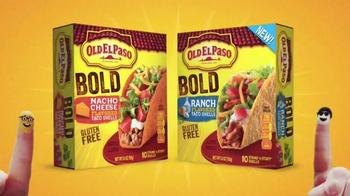 Old El Paso TV Spot, 'Bold Cool' - Thumbnail 5