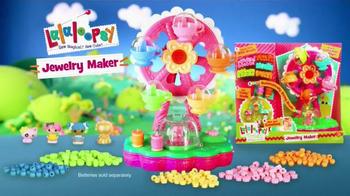 Lalaloopsy Tinies Jewelry Maker TV Spot, 'Making Tinies Play' - Thumbnail 8