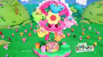 Lalaloopsy Tinies Jewelry Maker TV Spot, 'Making Tinies Play' - Thumbnail 2