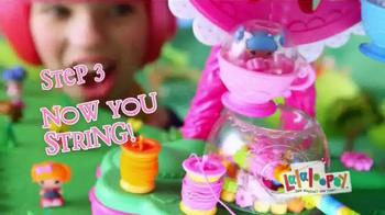 Lalaloopsy Tinies Jewelry Maker TV Spot, 'Making Tinies Play' - Thumbnail 5