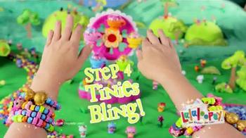 Lalaloopsy Tinies Jewelry Maker TV Spot, 'Making Tinies Play' - Thumbnail 6