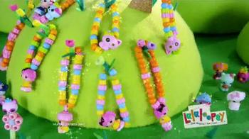 Lalaloopsy Tinies Jewelry Maker TV Spot, 'Making Tinies Play' - Thumbnail 7