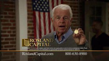 Rosland Capital TV Spot, 'Presidential Election'