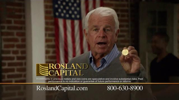 Rosland Capital TV Spot, \'Presidential Election\'