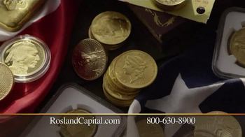Rosland Capital TV Spot, 'Presidential Election' - Thumbnail 4