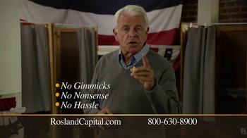 Rosland Capital TV Spot, 'Presidential Election' - Thumbnail 6