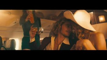 Jose Cuervo TV Spot, 'Cuervo Flight 72' Song by The Rolling Stones - 3733 commercial airings