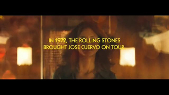 Jose Cuervo TV Spot, 'Cuervo Flight 72' Song by The Rolling Stones - Thumbnail 1