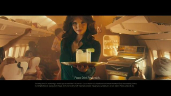 Jose Cuervo TV Spot, 'Cuervo Flight 72' Song by The Rolling Stones - Thumbnail 9
