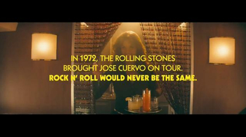 Jose Cuervo TV Spot, 'Cuervo Flight 72' Song by The Rolling Stones - Thumbnail 2