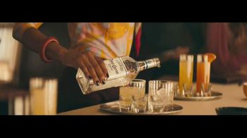 Jose Cuervo TV Spot, 'Cuervo Flight 72' Song by The Rolling Stones - Thumbnail 6
