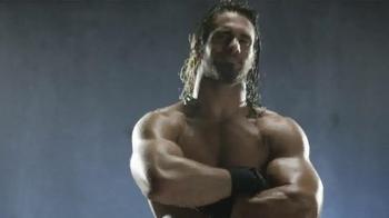 Create a WWE Superstar Ring Builder TV Spot, 'Mayhem' Feat. Seth Rollins - Thumbnail 2