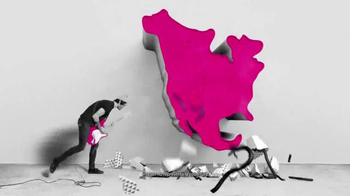 T-Mobile TV Spot, 'Llamadas y textos ilimitados a México' [Spanish] - Thumbnail 4