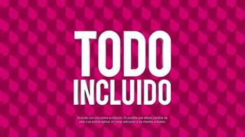 T-Mobile TV Spot, 'Llamadas y textos ilimitados a México' [Spanish] - Thumbnail 5