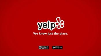 Yelp TV Spot, 'Terrfying Octopus' - Thumbnail 7